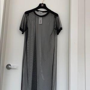 Dresses & Skirts - Oak and fort mesh dress